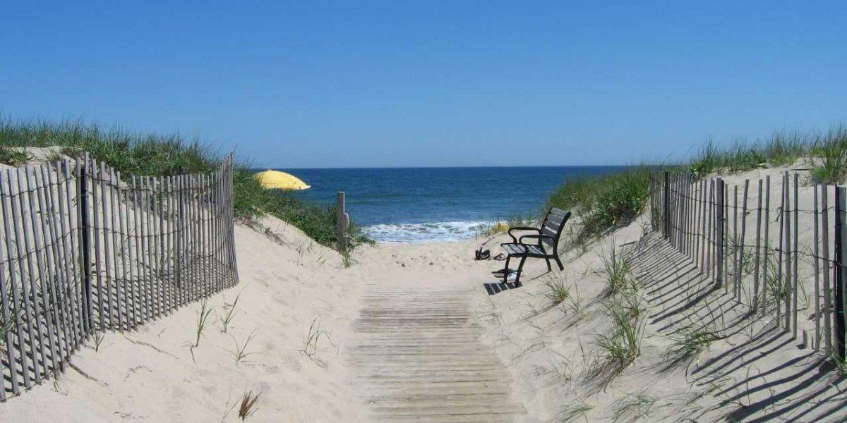 New Hampton Beach Ny